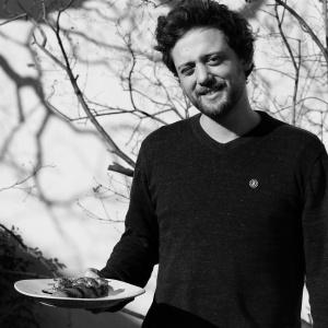 Offrez-vous un repas avec le chef Vincent Regnier-Vigouroux