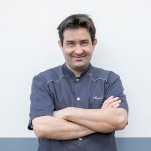 Offrez-vous un brunch avec le chef Arnaud Bulliot