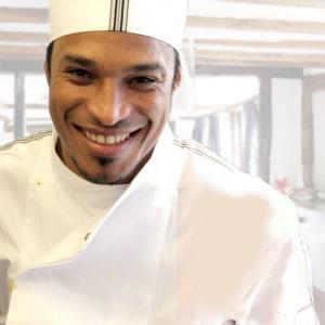 Offrez-vous un repas avec le chef Raudel La Rosa