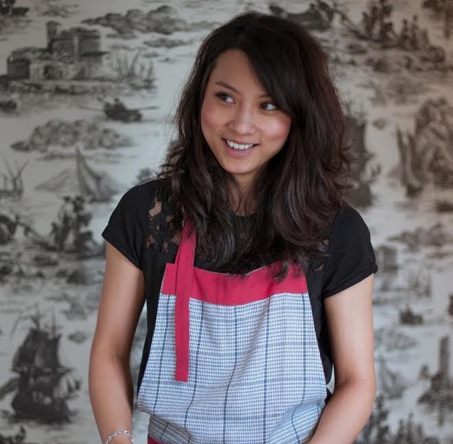Offrez-vous un cours avec le chef Justine Nguyen